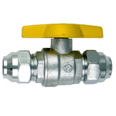 Fittings, Valves, Couplings and Tube
